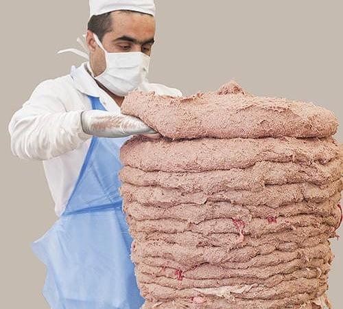 Turecki Kebab Produkcja I Hurtowa Sprzedaz Miesa Kabab